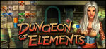 Dungeon of Elements Logo