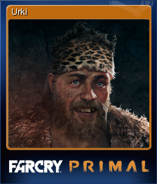 Far Cry Primal Card 8