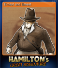 Hamilton's Great Adventure Card 6