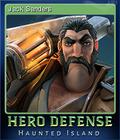 Hero Defense - Haunted Island Card 4