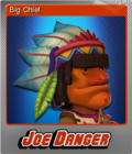 Joe Danger Foil 5