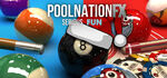 Pool Nation FX Logo