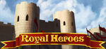 Royal Heroes Logo