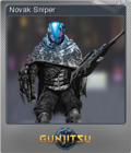 Gunjitsu Foil 1