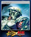 Street Fighter X Tekken Card 10