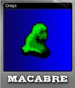 Macabre Foil 6