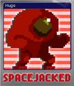 Spacejacked Foil 6