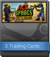 Ace of Spades Battle Builder Booster Pack