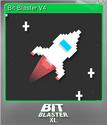 Bit Blaster XL Foil 4