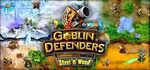 Goblin Defenders Steel'n' Wood Logo