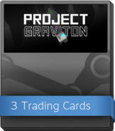 Project Graviton Booster Pack
