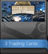 Gratuitous Space Battles Booster Pack