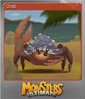 PixelJunk Monsters Ultimate Foil 3
