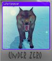 Under Zero Foil 1