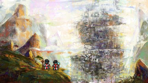 Cardinal Quest 2 Artwork 6