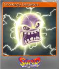 Super House of Dead Ninjas Foil 3
