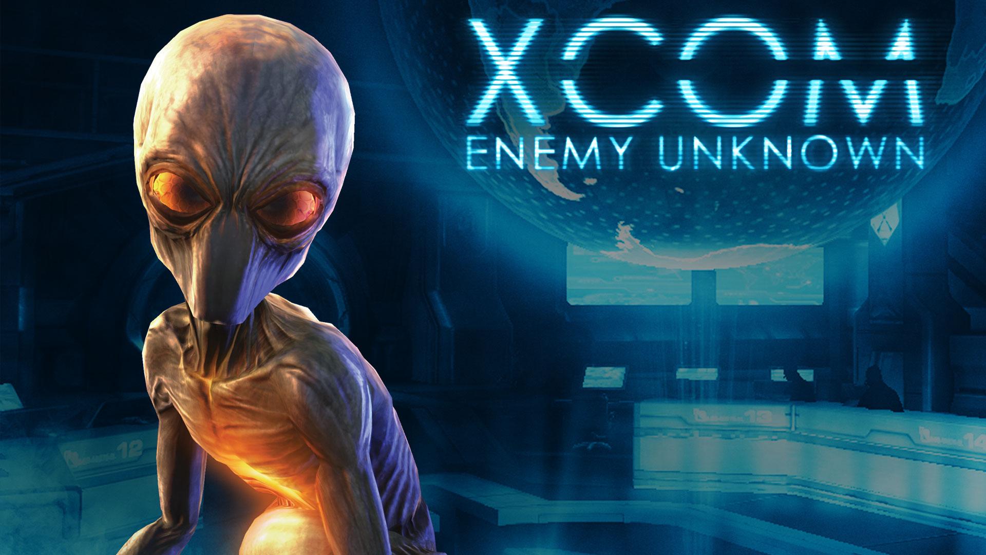 XCOM: Enemy Unknown - Sectoid | Steam Trading Cards Wiki | FANDOM powered by Wikia