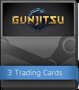 Gunjitsu Booster Pack