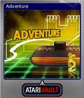 Atari Vault Foil 1