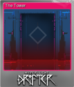 Hyper Light Drifter Foil 4