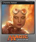Magic 2014 Foil 1