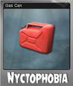 Nyctophobia Foil 4