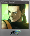 THE KING OF FIGHTERS XIII Foil 8