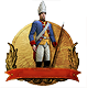 Empire Total War Badge Foil