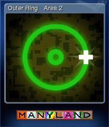 Manyland Card 2
