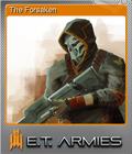 E.T. Armies Foil 6