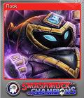 Smashmuck Champions Foil 8