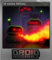 Droid Assault Foil 4