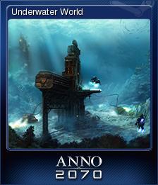 Anno 2070 Card 9