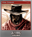 Call of Juarez Gunslinger Foil 1