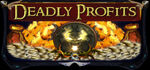 Deadly Profits Logo
