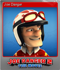 Joe Danger 2 The Movie Foil 1