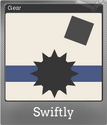 Swiftly Foil 1