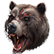 Far Cry Primal Emoticon fcp bear