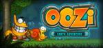 Oozi Earth Adventure Logo