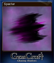 GemCraft - Chasing Shadows Card 5