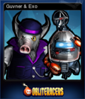Obliteracers Card 2