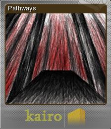 Kairo Foil 5