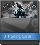 Winter Voices Booster