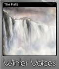 Winter Voices Foil 6
