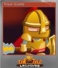 Tap Tap Legions Foil 5