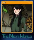 The Next World Card 4