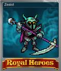 Royal Heroes Foil 6