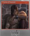 Thorne - Death Merchants Foil 1