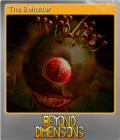 Beyond Dimensions Foil 5