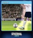 Football Manager 2014 Card 4